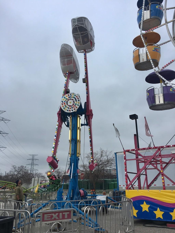 Homeniuk Rides Carnival   amusement park   1400 Ottawa St S, Kitchener, ON N2E 4E2, Canada   5198972185 OR +1 519-897-2185