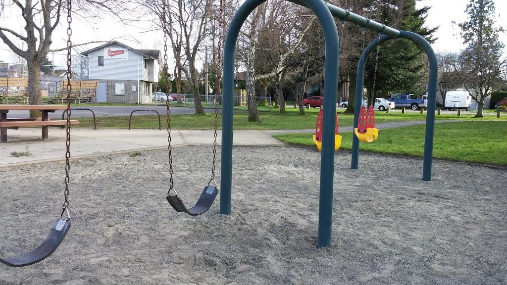 Allenby Park | park | 1900 Allenby St, Victoria, BC V8R 3B2, Canada