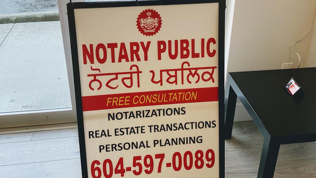 Tanya Gupta Notary Public | point of interest | 8077 King George Blvd #104, Surrey, BC V3W 5B4, Canada | 6045970089 OR +1 604-597-0089