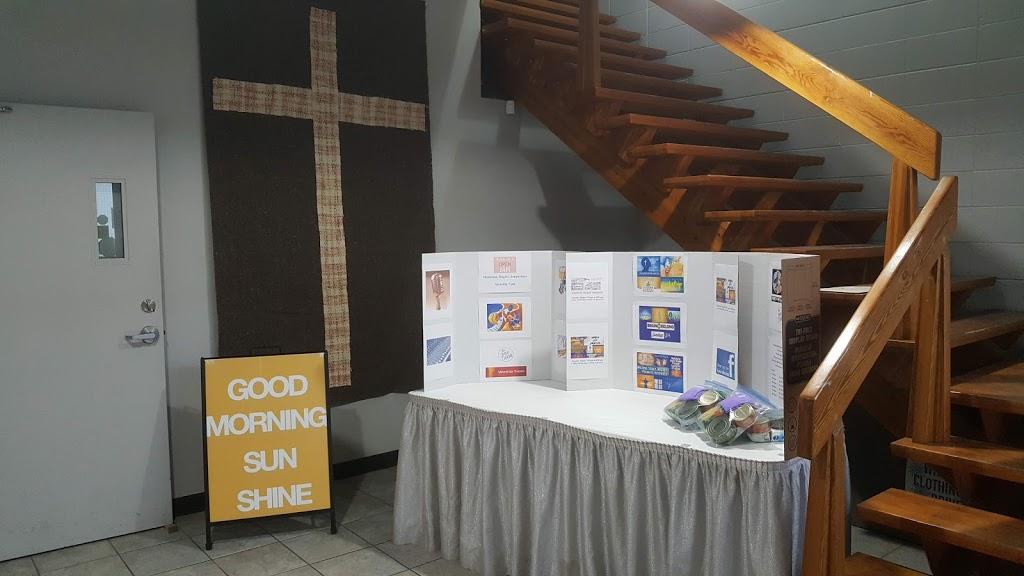 The Studio Church | church | 9938 70 Ave NW, Edmonton, AB T6E 0V7, Canada | 5875888674 OR +1 587-588-8674