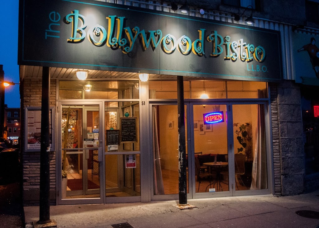 The Bollywood Bistro Authentic Indian Cuisine | restaurant | 561 York Rd, Guelph, ON N1E 3J3, Canada | 5198213999 OR +1 519-821-3999