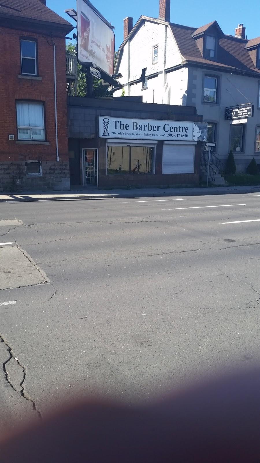 Barber Centre | hair care | 510 Main St E, Hamilton, ON L8N 1K7, Canada | 9055476890 OR +1 905-547-6890