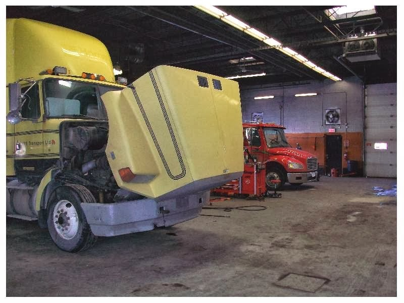 Big Wheel Truck & Trailer | car repair | 295 Arnold St, Kitchener, ON N2H 6E8, Canada | 5197448785 OR +1 519-744-8785
