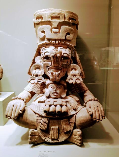 Gardiner Museum | museum | 111 Queens Park, Toronto, ON M5S 2C7, Canada | 4165868080 OR +1 416-586-8080