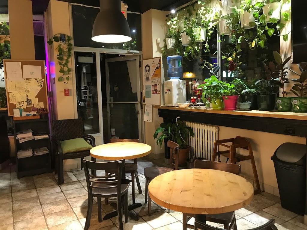 Café Toranj | bakery | 5791 Rue Sherbrooke Ouest, Montréal, QC H4A 1X2, Canada | 5149078788 OR +1 514-907-8788