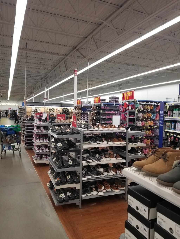 Walmart Hamilton Upper James Supercentre   department store   675 Upper James St, Hamilton, ON L9C 2Z5, Canada   9053896333 OR +1 905-389-6333