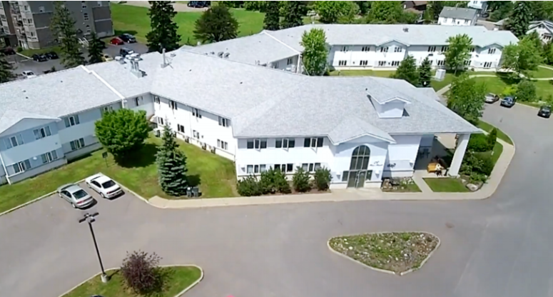 The Walford | health | 20 Pine St, Thunder Bay, ON P7A 5X1, Canada | 8073452511 OR +1 807-345-2511