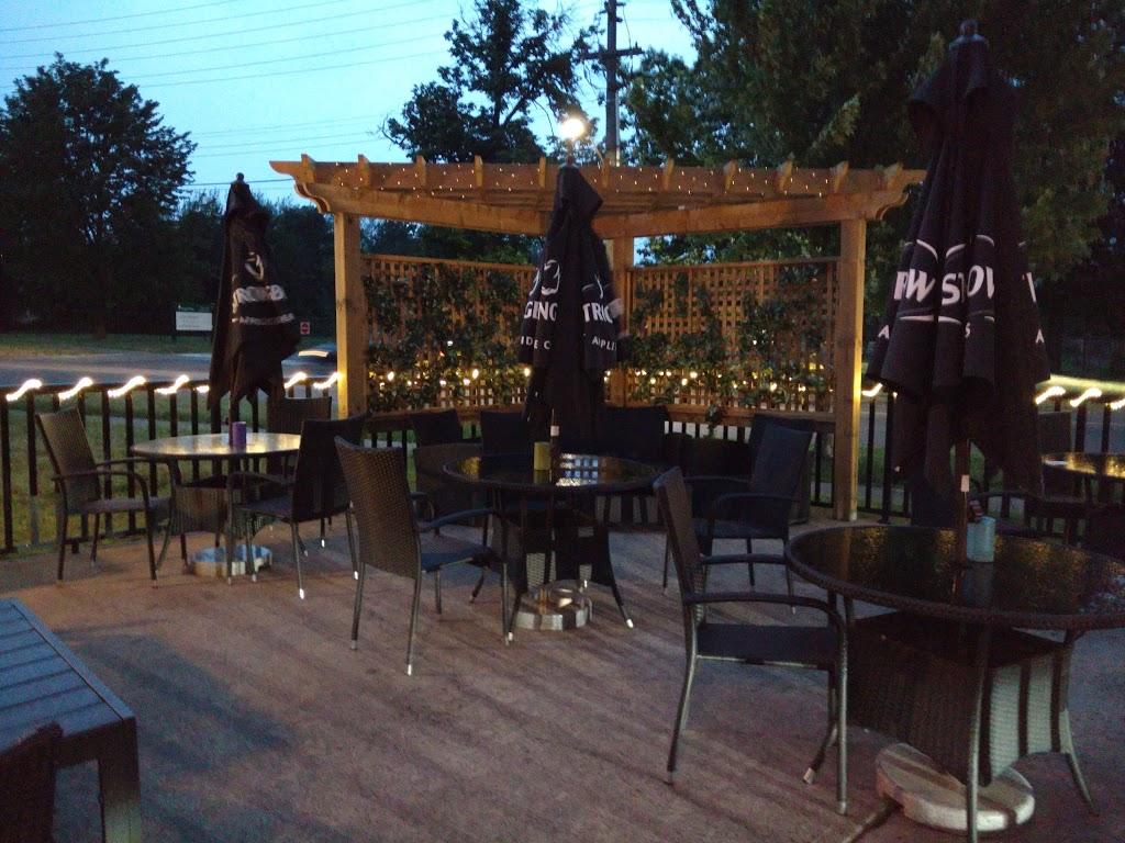 Queens Guard Pub   point of interest   7891 Portage Rd, Niagara Falls, ON L2G 5Y7, Canada   2892967161 OR +1 289-296-7161