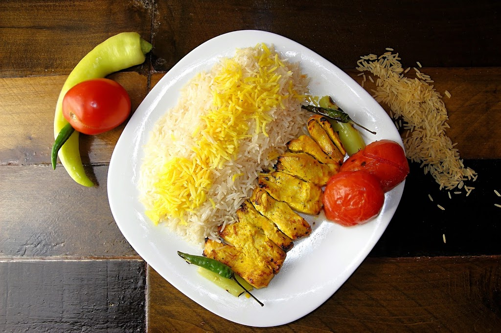 Delicious Hut - Persian Restaurant   meal takeaway   33C Harwood Ave S, Ajax, ON L1S 2B8, Canada   9052397775 OR +1 905-239-7775