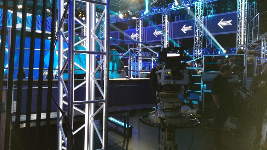 Studios MELS   point of interest   2170 Av Pierre-Dupuy, Montréal, QC H3C 3R4, Canada   5148662170 OR +1 514-866-2170