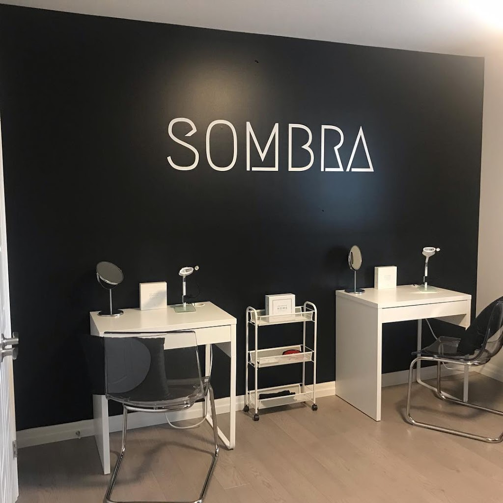 Sombra Beauty Bar   dentist   1864 Frederick Crescent, London, ON N5W 0A5, Canada   5192047961 OR +1 519-204-7961