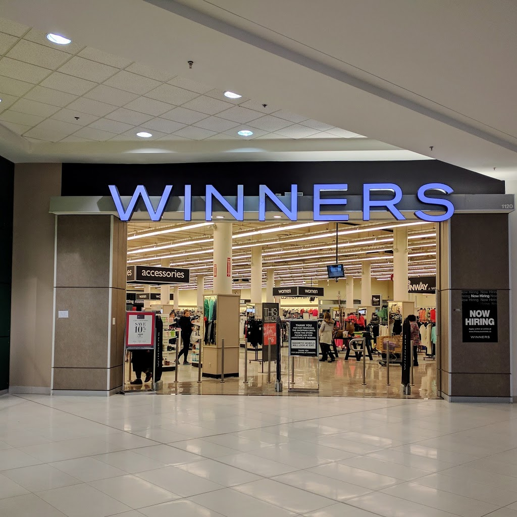 Winners | clothing store | 2002 Park Royal S Unit # 1120, West Vancouver, BC V7T 2W4, Canada | 6049260944 OR +1 604-926-0944