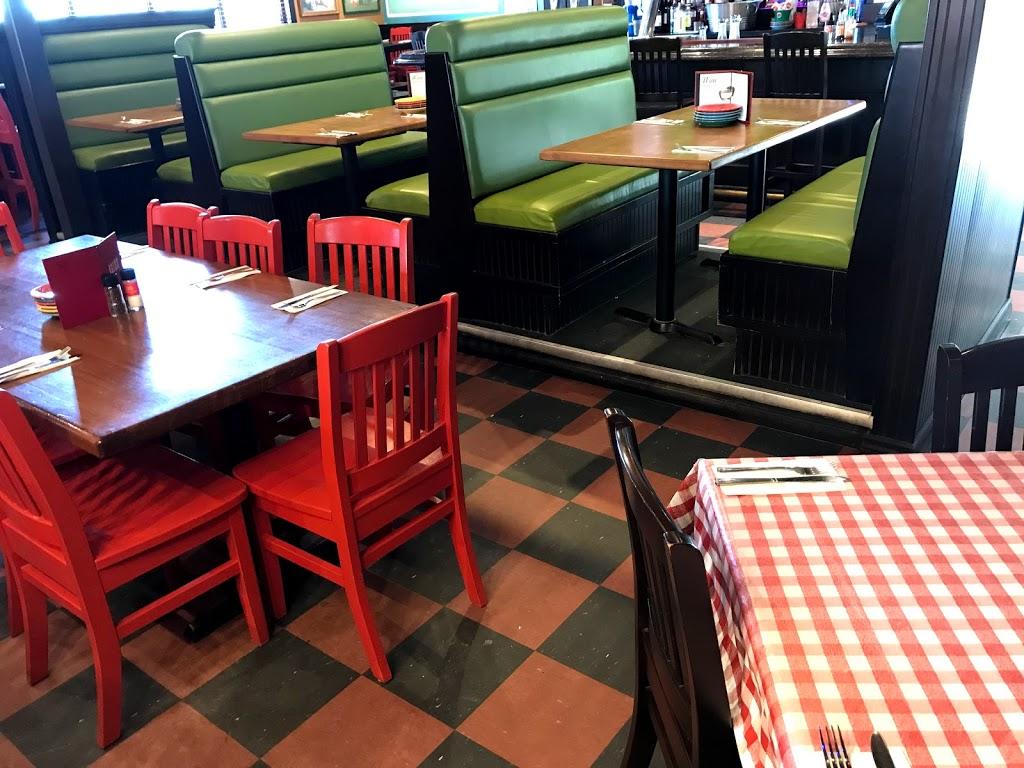 East Side Marios Huntsville | restaurant | 111 Howland Dr, Huntsville, ON P1H 2P4, Canada | 7057889887 OR +1 705-788-9887