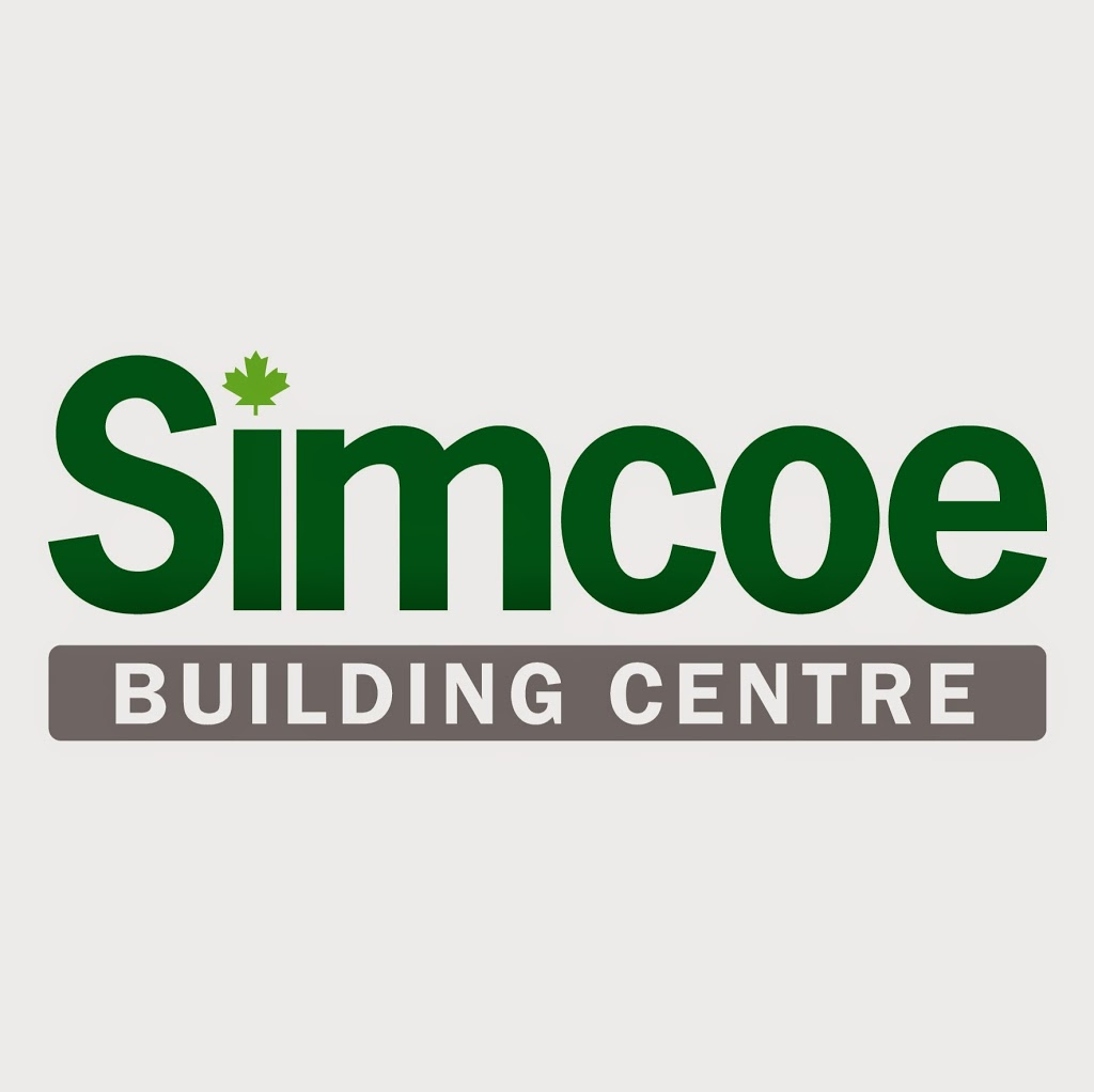 Simcoe Building Centre | hardware store | 140 Ferndale Dr N, Barrie, ON L4N 9W1, Canada | 7057281773 OR +1 705-728-1773