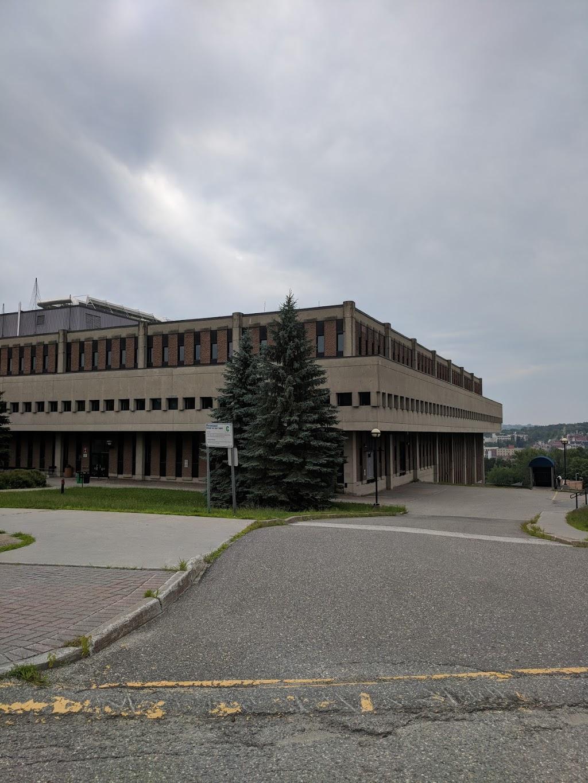 Cégep de Sherbrooke Central Pavilion   university   375 Rue du Cégep, Sherbrooke, QC J1E 3X7, Canada   8195646350 OR +1 819-564-6350