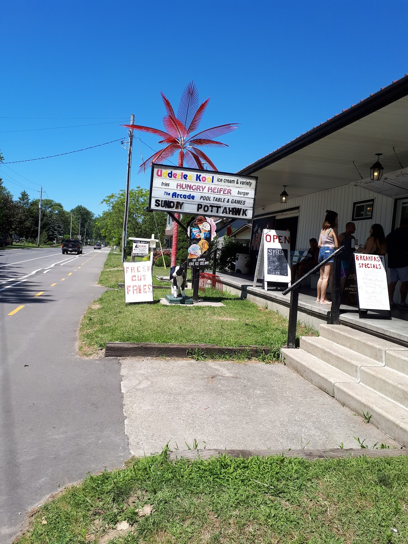 Udderlee Kool   store   134 Erie Blvd, Port Rowan, ON N0E 1M0, Canada   5195862311 OR +1 519-586-2311