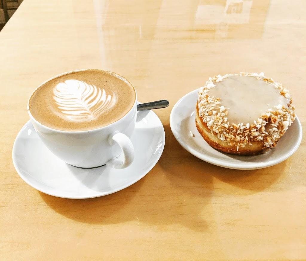 Ark + Anchor Espresso Bar   cafe   300 King St W, Hamilton, ON L8P 1B1, Canada   9057519345 OR +1 905-751-9345