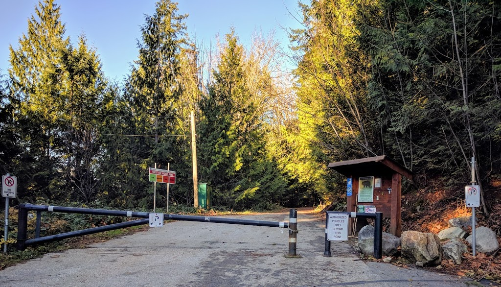 Magnesia Creek Trail   park   Unnamed Road, Lions Bay, BC V0N, Canada