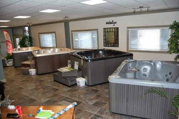 Beachcomber Hot Tubs   store   149 Lansdowne Ave, Kingsville, ON N9Y 1S4, Canada   5197338826 OR +1 519-733-8826
