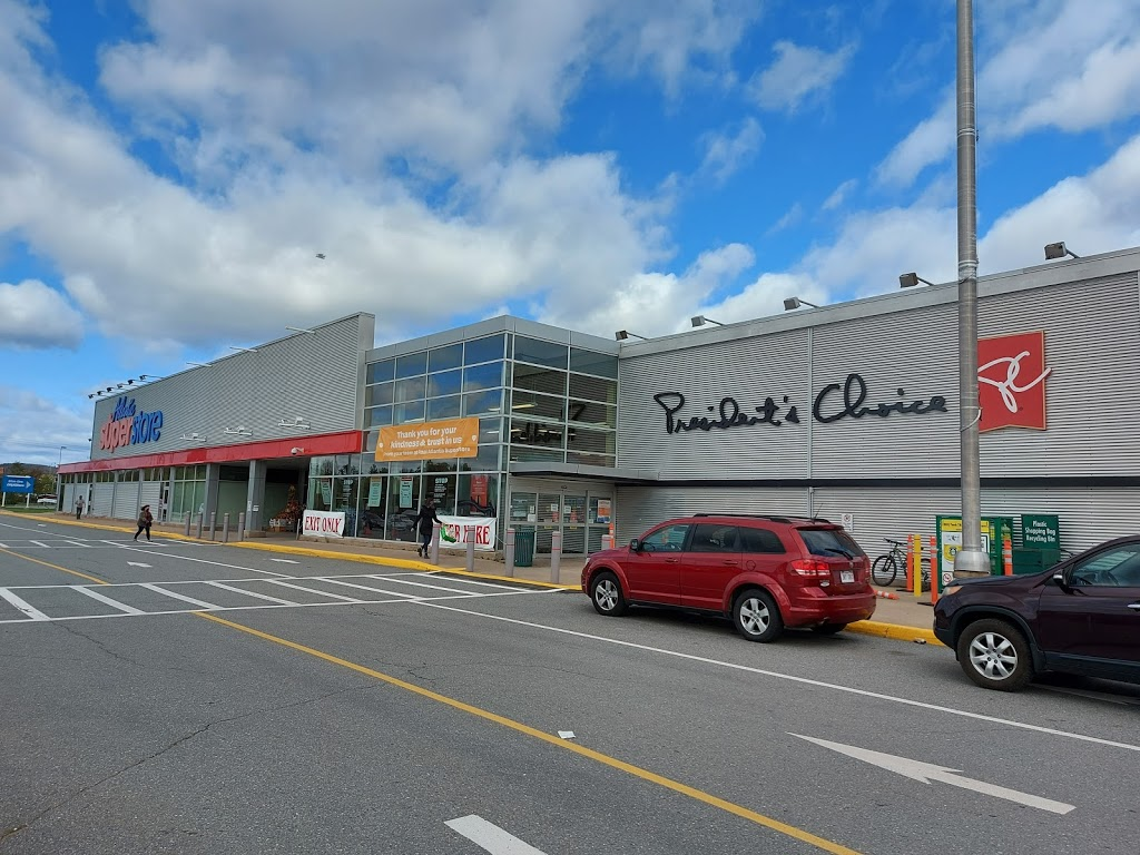 Atlantic Superstore | bakery | 44 Lower Cove Rd, Sussex, NB E4E 1T6, Canada | 5064339820 OR +1 506-433-9820
