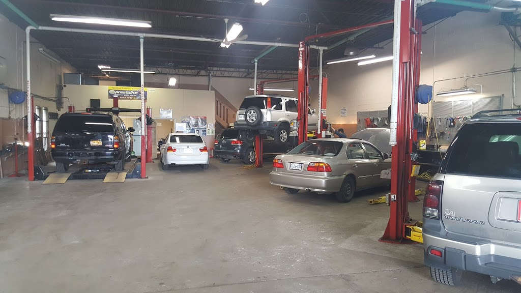7 Star Auto Care | car repair | 1312 Britannia Rd E Unit #19, Mississauga, ON L4W 1C8, Canada | 9056968786 OR +1 905-696-8786