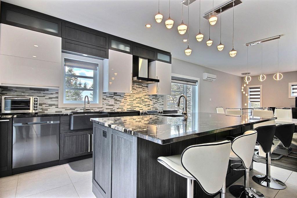 Cuisine Modèle Inc - Armoire de cuisine à Sherbooke   furniture store   745 13e Avenue N, Sherbrooke, QC J1E 2Y7, Canada   8199336933 OR +1 819-933-6933