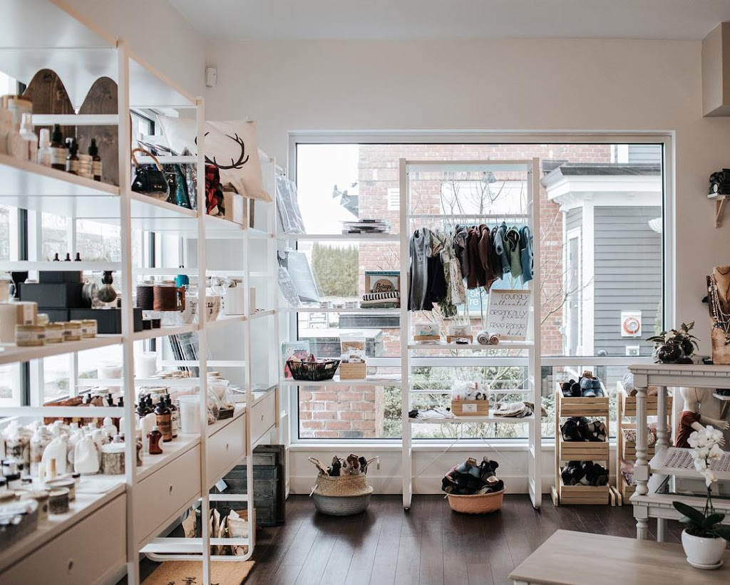 Coastal Collective + Co | store | 104-10974 Barnston View Rd, Pitt Meadows, BC V3Y 2M5, Canada