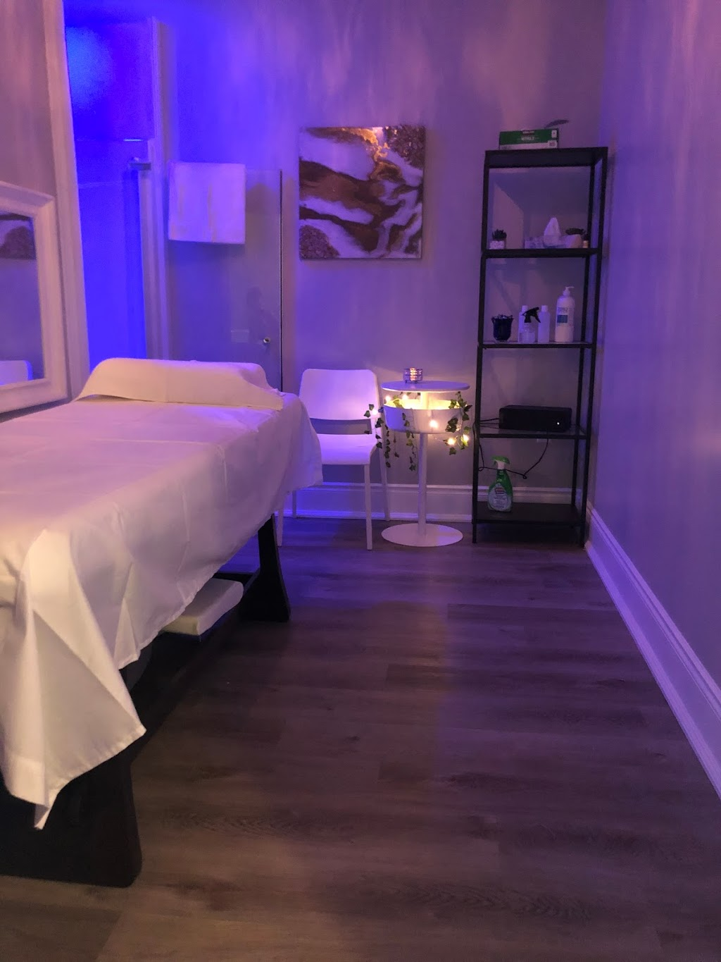 Sapphire Spa | spa | 152 Gray Rd, Stoney Creek, ON L8G 3V2, Canada | 9059309308 OR +1 905-930-9308