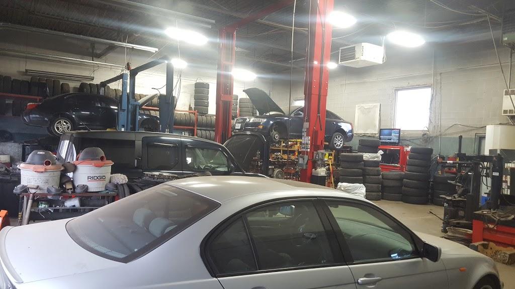 Ali Auto Center | car repair | 3364 Mavis Rd #2, Mississauga, ON L5C 1T8, Canada | 9053061810 OR +1 905-306-1810