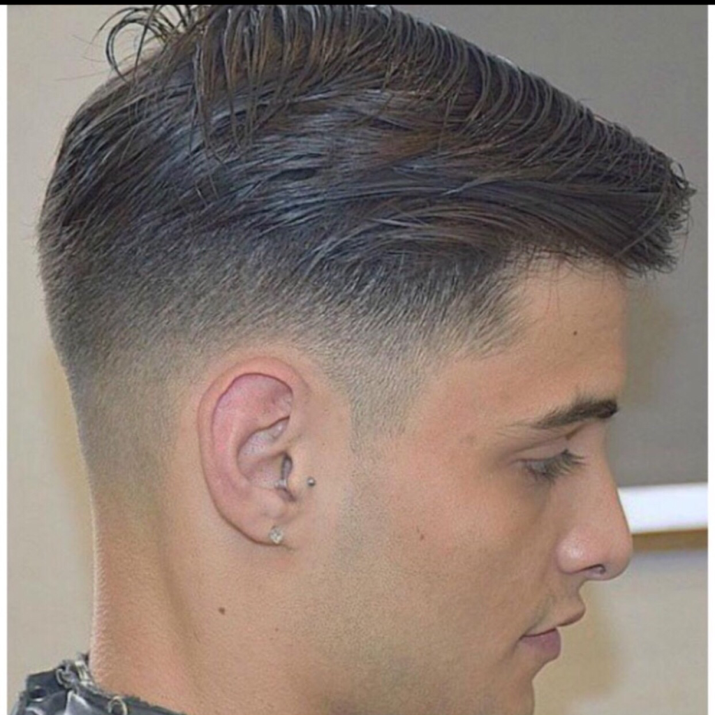 Slick barbershop | hair care | 9104 179 Ave NW, Edmonton, AB T5Z 2K9, Canada | 7804754422 OR +1 780-475-4422
