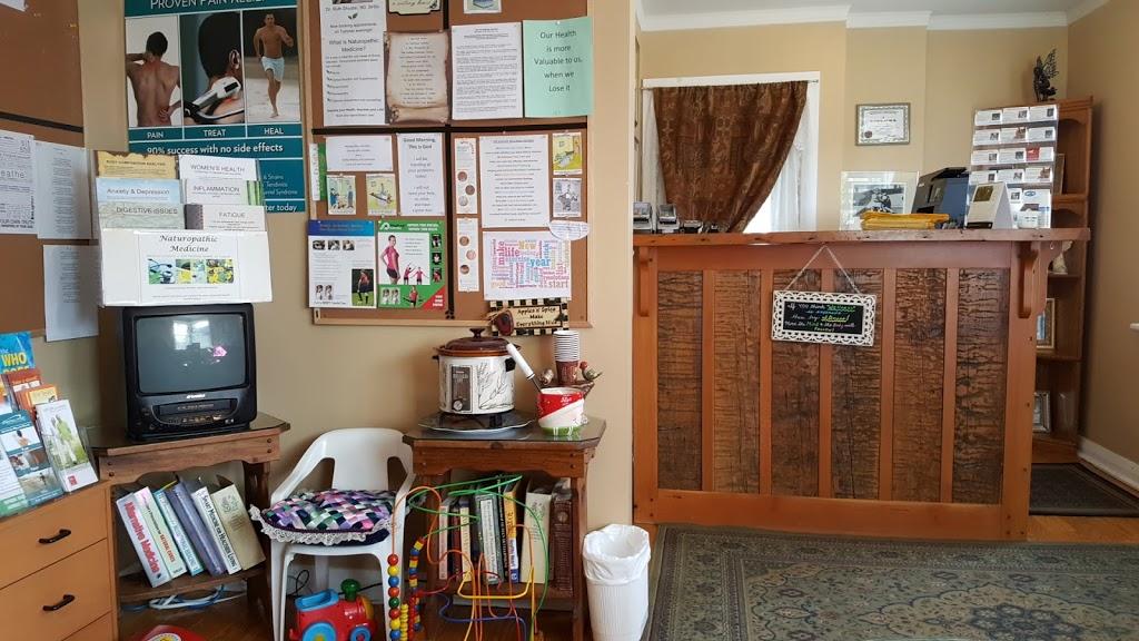 Kulhay Wellness Clinic   health   165 Main St, Erin, ON N0B 1T0, Canada   5198330031 OR +1 519-833-0031