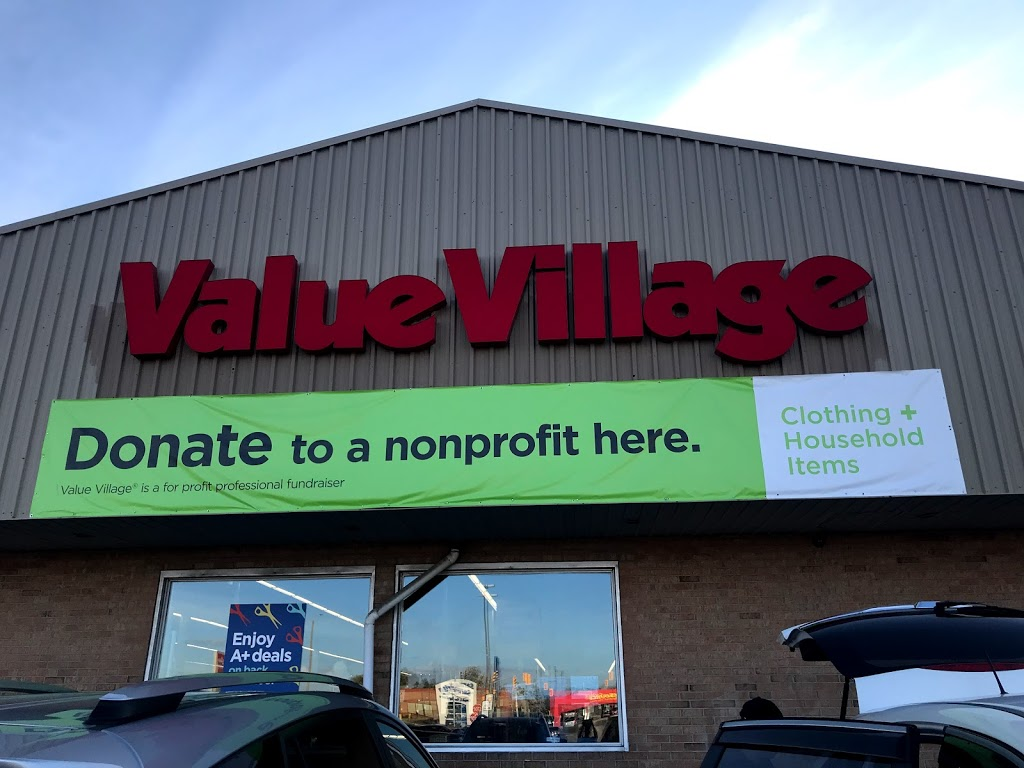 Value Village | book store | 480 Hespeler Rd, Cambridge, ON N1R 7R9, Canada | 5196241812 OR +1 519-624-1812