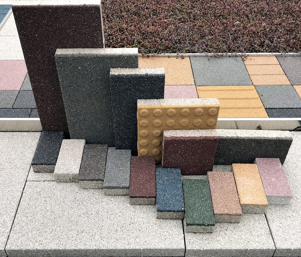 hydroPAVERS INC | point of interest | 3700 Salem Rd, Pickering, ON L1Y 1E8, Canada | 4167257524 OR +1 416-725-7524