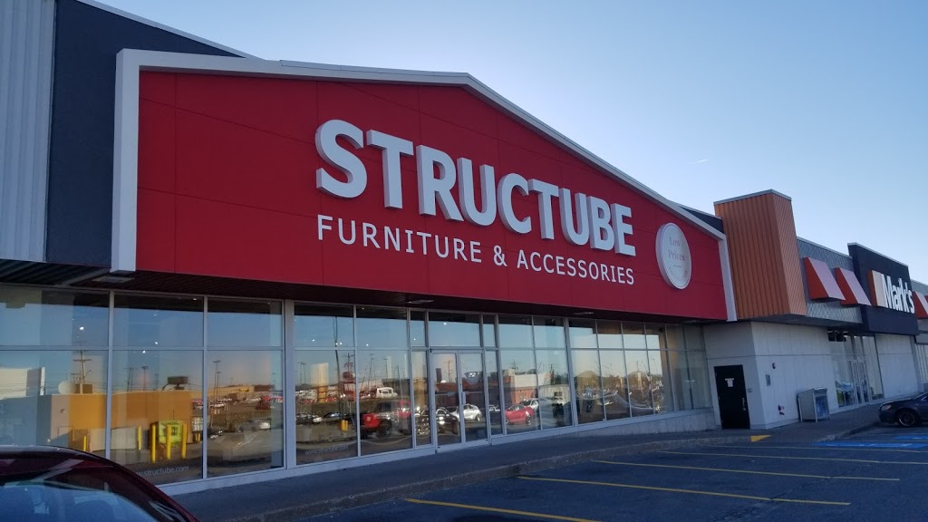 Structube Furniture & Accessories - Bayers Lake | furniture store | 209 Chain Lake Dr, Halifax, NS B3S 1C9, Canada | 9028761115 OR +1 902-876-1115