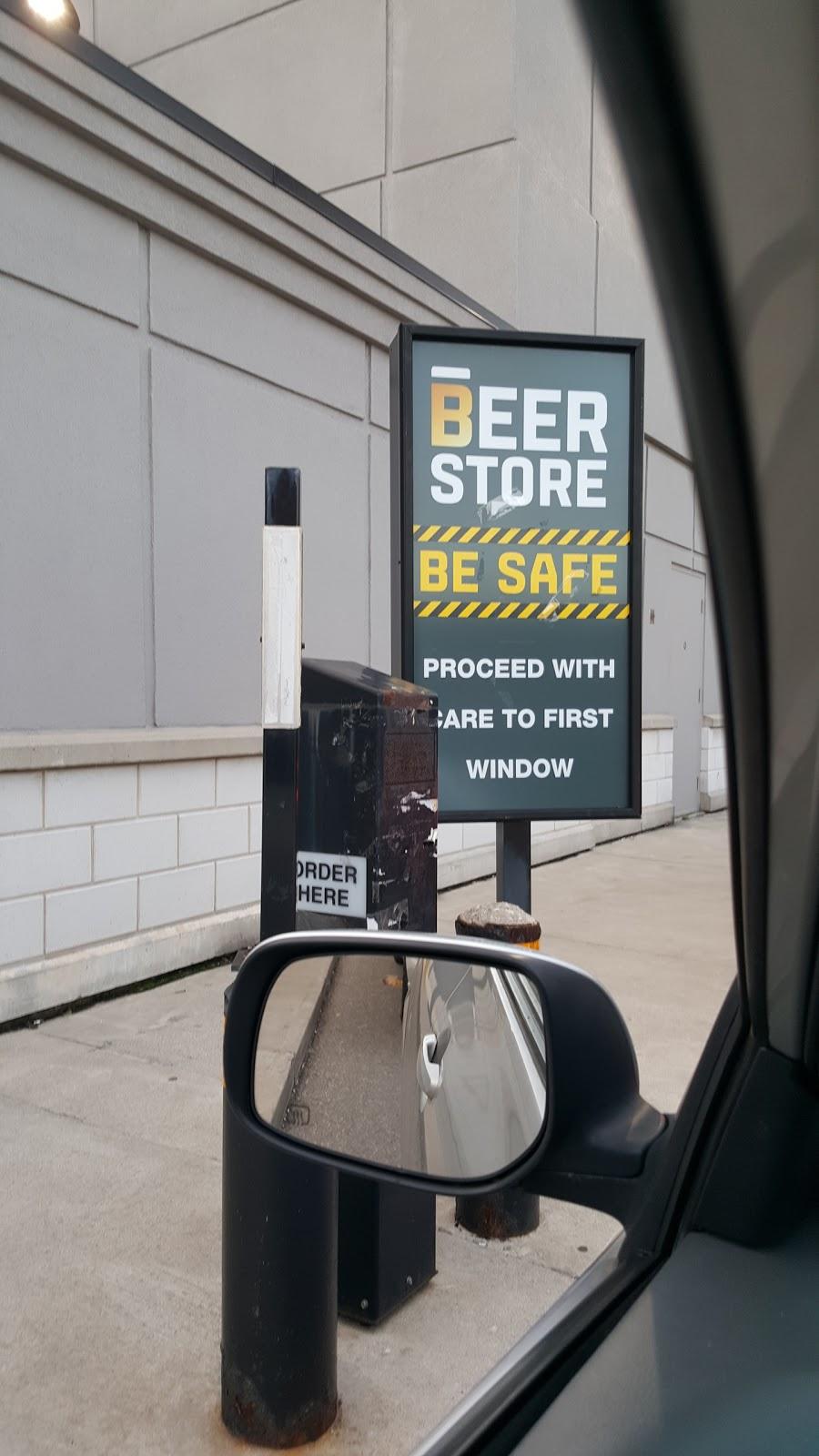 Beer Store | store | 150 Barton St E, Hamilton, ON L8L 2W5, Canada | 9055237822 OR +1 905-523-7822