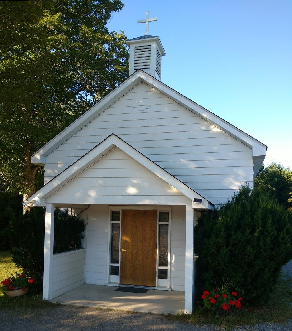 St. Jean de Brébeuf Church | church | 2291 Peterborough County Rd 36, Buckhorn, ON K0L 1J0, Canada | 7056523095 OR +1 705-652-3095