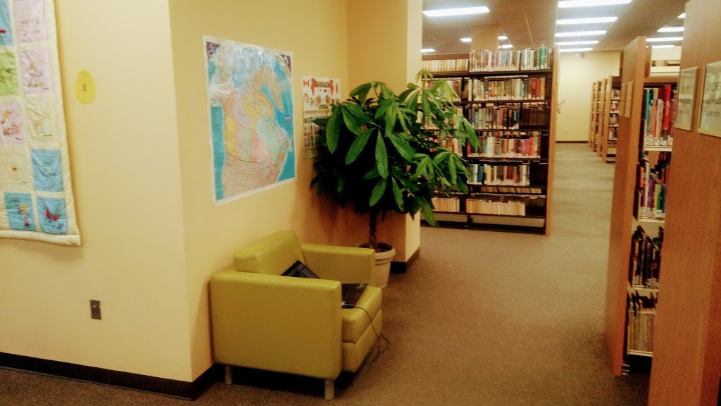 St. Catharines Public Library - Central Library Branch | library | 54 Church St, St. Catharines, ON L2R 7K2, Canada | 9056886103 OR +1 905-688-6103