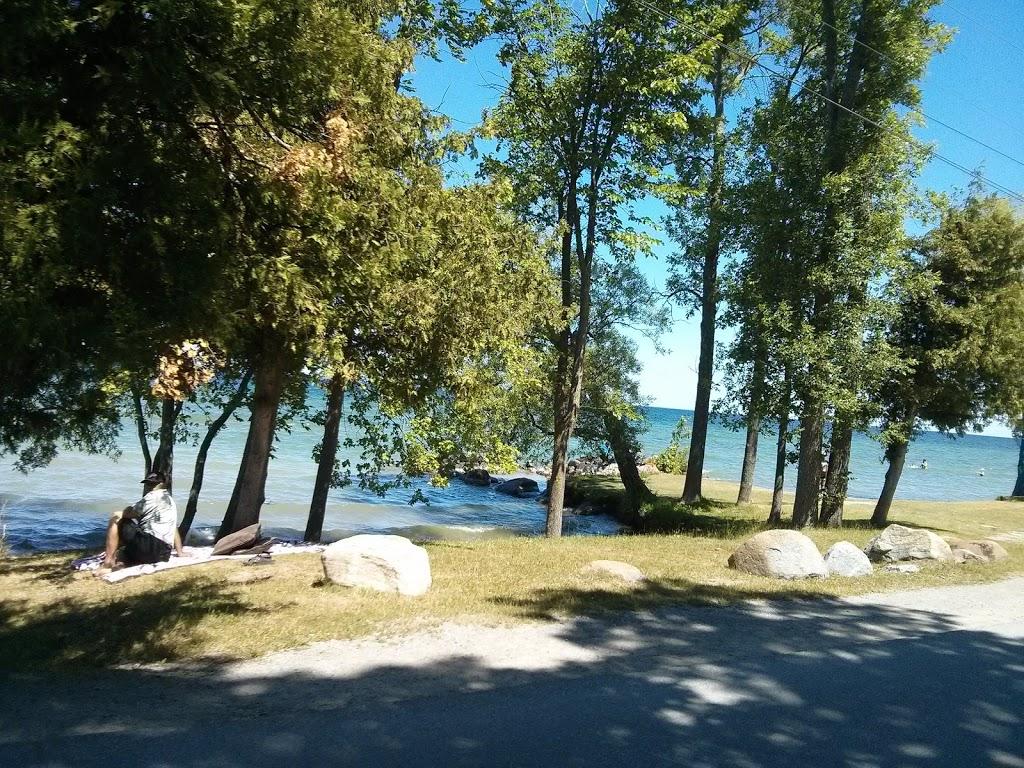 Willow Beach Ontario >> Willow Beach Park 1506 Metro Rd N Willow Beach On L0e