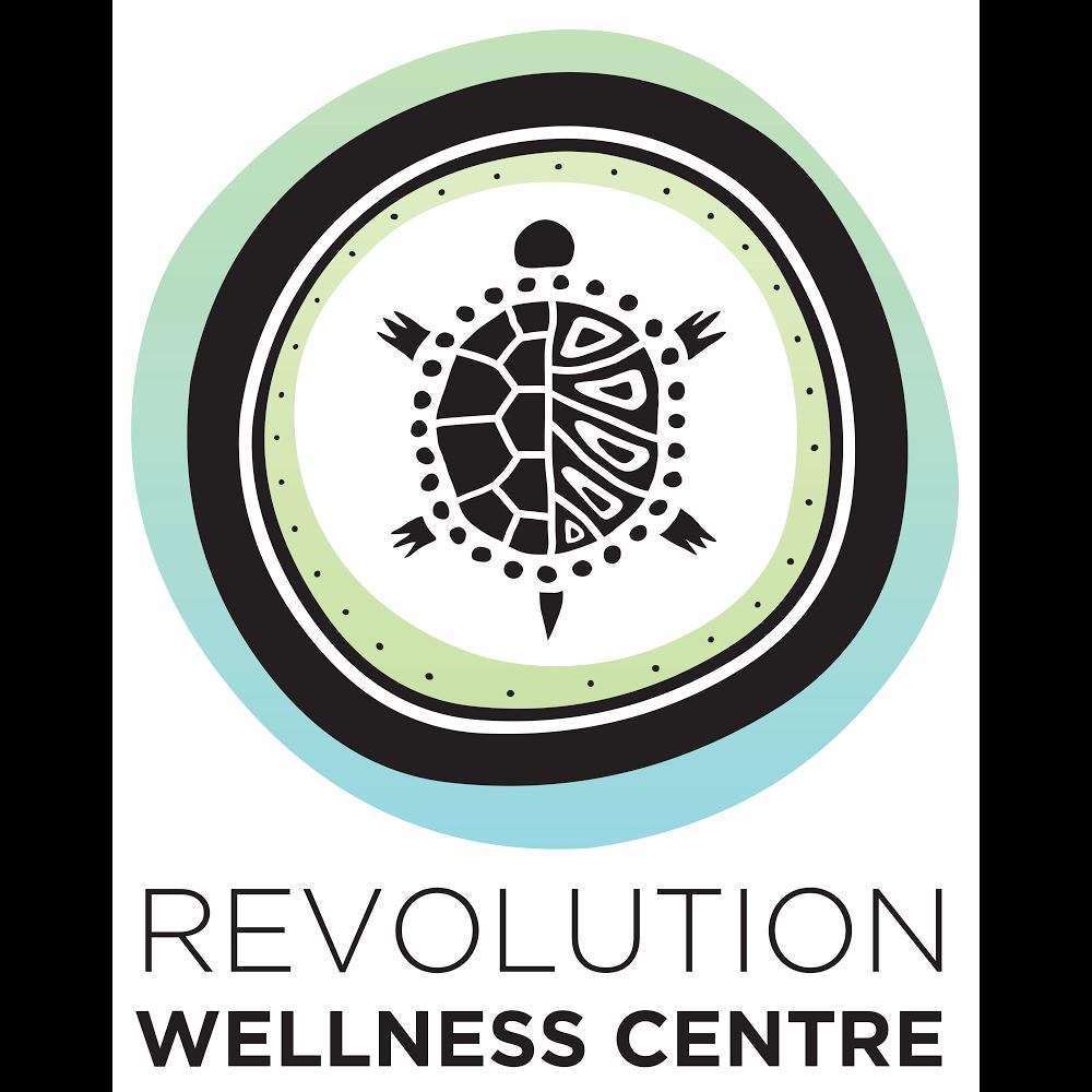 Revolution Wellness Centre | health | 433 Graham Ave, Winnipeg, MB R3C 0M3, Canada | 2044798471 OR +1 204-479-8471