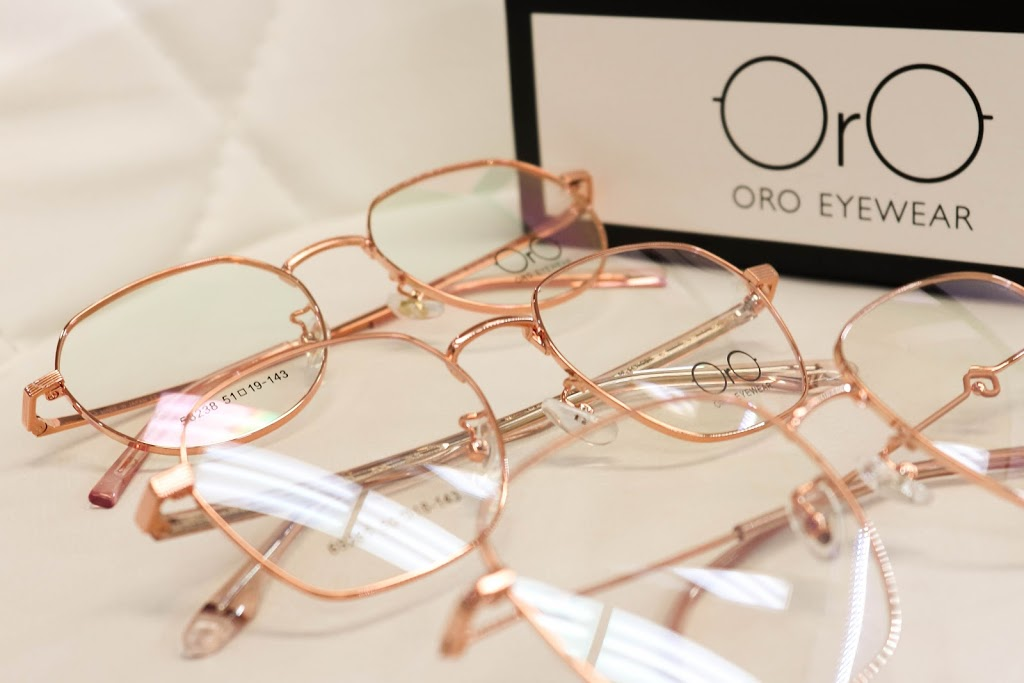 ORO Eyewear | health | 511 W 57th Ave, Vancouver, BC V6P 3H2, Canada | 6044239686 OR +1 604-423-9686