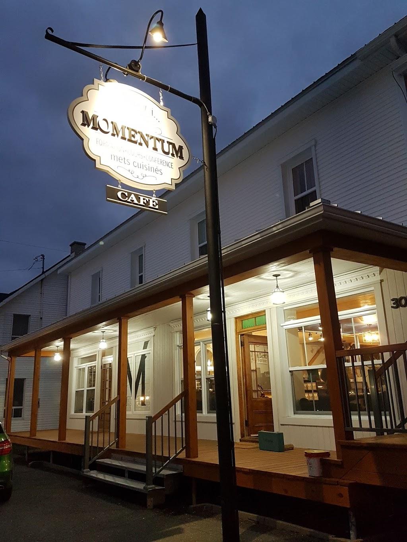 Villa Momentum | cafe | 305 Rue Principale, Sainte-Brigitte-des-Saults, QC J0C 1E0, Canada | 8193362326 OR +1 819-336-2326