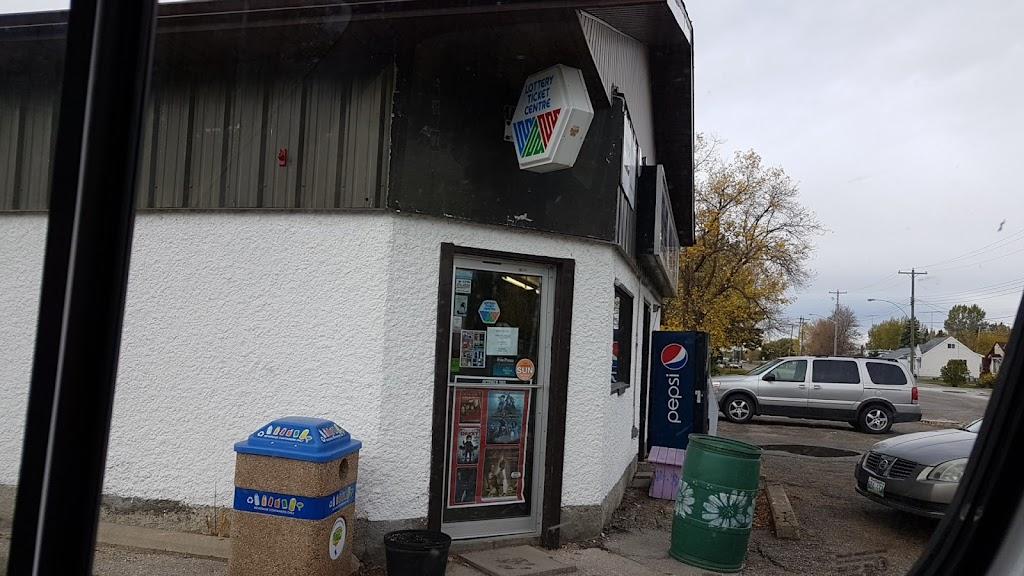 Myles Corner Store | store | 203 Park Ave, Lac du Bonnet, MB R0E 1A0, Canada | 2043458233 OR +1 204-345-8233