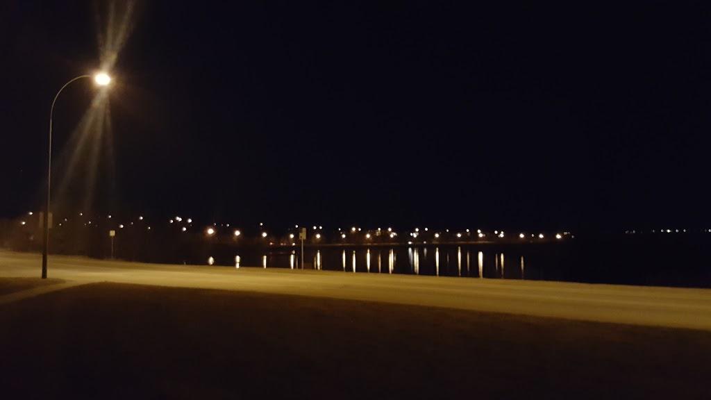 P.C.R. Banting Park | park | Spadina Crescent E, Saskatoon, SK S7K 1E8, Canada