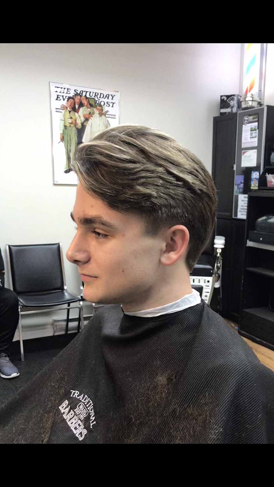 Nicolettes Barbershop | hair care | 2354 Anora Dr, Abbotsford, BC V2S 5P8, Canada | 6048533588 OR +1 604-853-3588