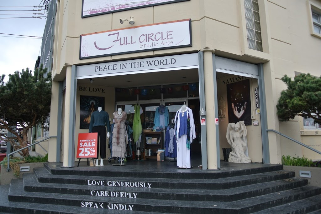 Full Circle Studio Arts | art gallery | 1800 Store St, Victoria, BC V8T 4R4, Canada | 2509204037 OR +1 250-920-4037