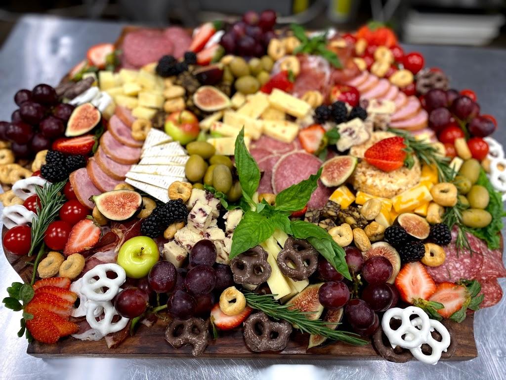 Arbanasi Eatery & Deli | restaurant | 1011 Upper Middle Rd E, Oakville, ON L6H 4L2, Canada | 9058420111 OR +1 905-842-0111