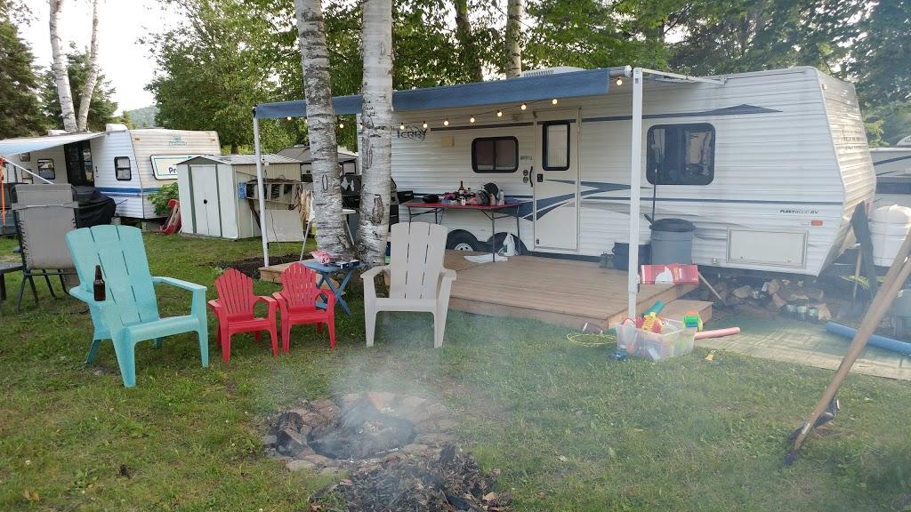 Camping Val Des Bois   campground   115 Chemin Mimeault, Val-des-Bois, QC J0X 3C0, Canada   8194542808 OR +1 819-454-2808