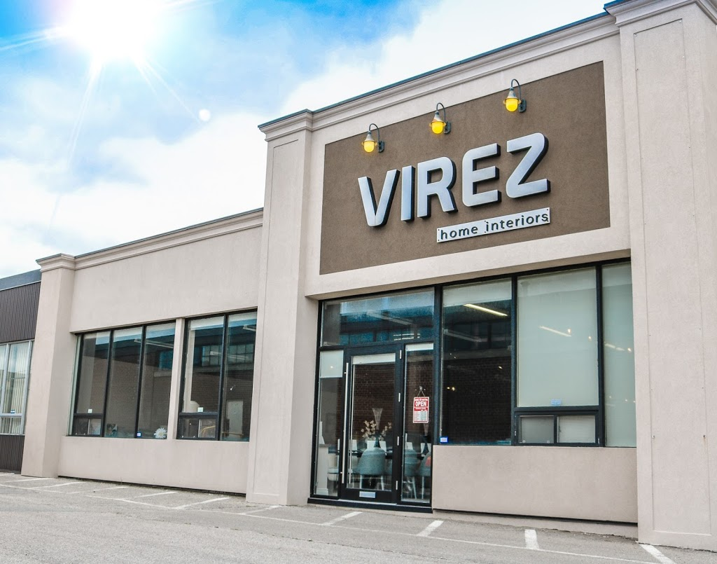 Virez Home Interiors | furniture store | 1194 Caledonia Rd Unit E, North York, ON M6A 2W5, Canada | 4162259077 OR +1 416-225-9077