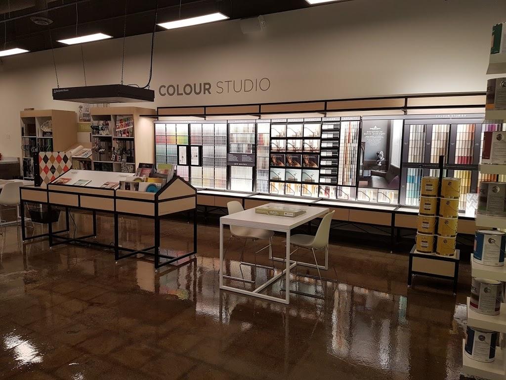 Leslie Street Paint & Design Centre | home goods store | 1999 Leslie St, North York, ON M3B 2M3, Canada | 6473434444 OR +1 647-343-4444