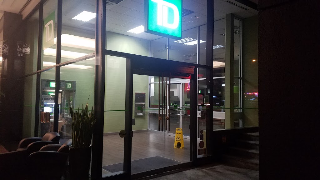 TD Canada Trust Branch and ATM   atm   1177 W Hastings St, Vancouver, BC V6E 2K3, Canada   6046597210 OR +1 604-659-7210